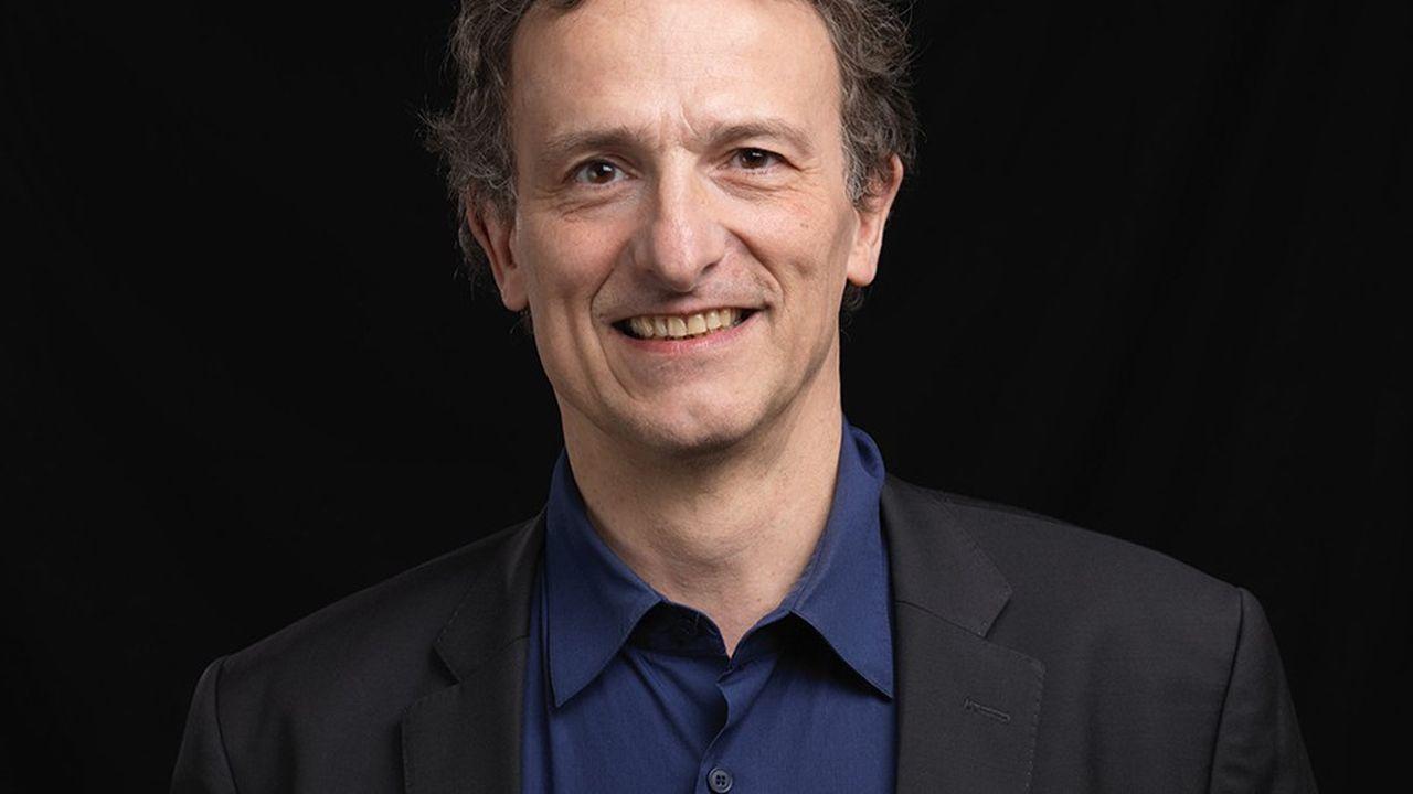 Gilbert Cette, professeur à l'université Aix-Marseille.