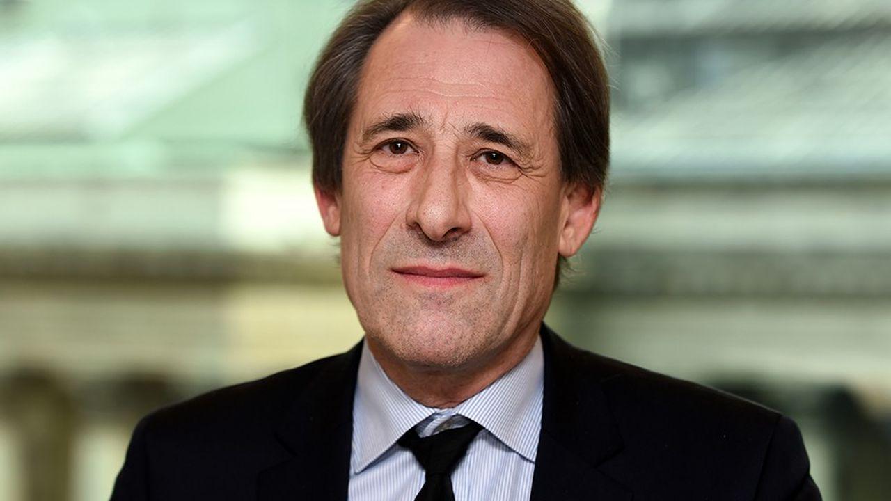 Le président de l'Autorité des marchés financiers confirme sa candidature à la succession de Danièle Nouy au Conseil de Surveillance prudentielle des banques de la zone euro.