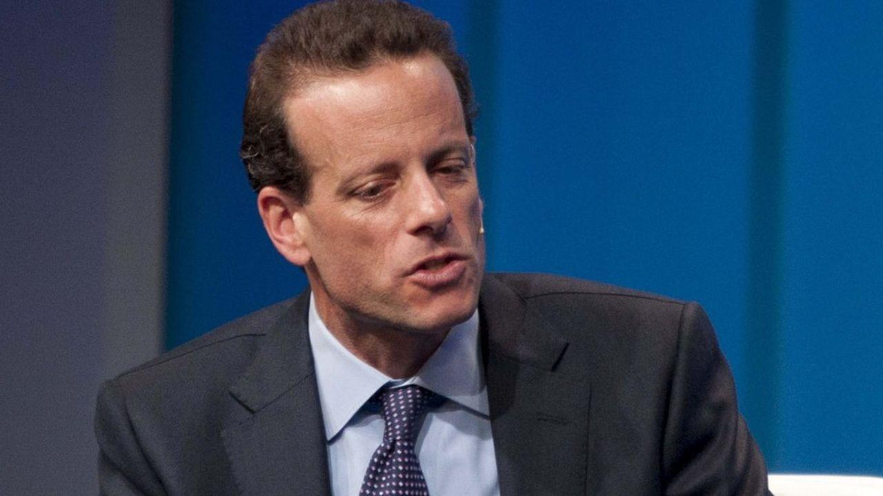 Alexander Friedman, patron de GAM, a pris la décision de liquider les fonds ARBF.