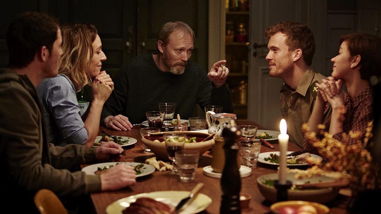 «Au nom du père», réalisé par Adam Price, le créateur de «Borgen» sera l'une des grandes séries de la rentrée d'Arte.