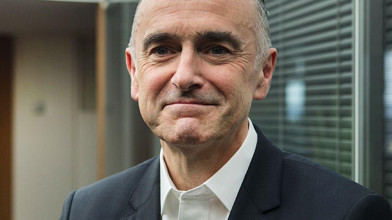 Pour le groupe présidé par Jean-Pierre Denis, la publication d'un résultat record au premier semestre prouve la validité de son positionnement «en solo».