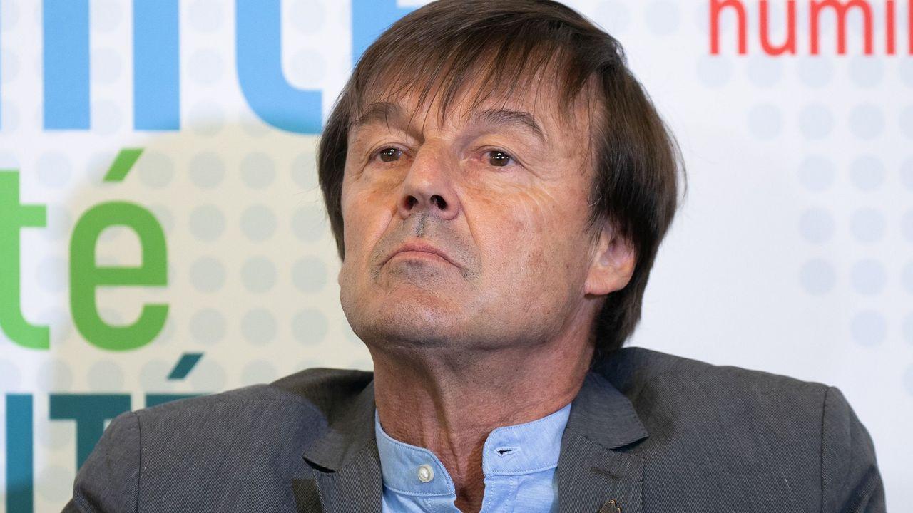 Nicolas Hulot : la démission, de guerre lasse