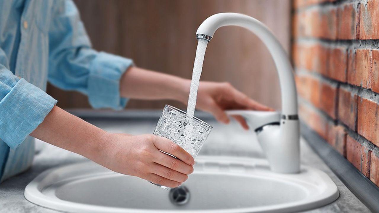 Le comité stratégique de la filière eau, créé en mai2018, fera d'ici à la fin de l'année des propositions pour mieux gérer le goût de l'eau potable, qui varie selon les endroits, promet une des 17 mesures du plan dévoilé ce mercredi.