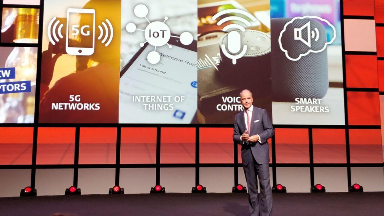 L'IFA est l'un des plus gros salons de tech en Europe.