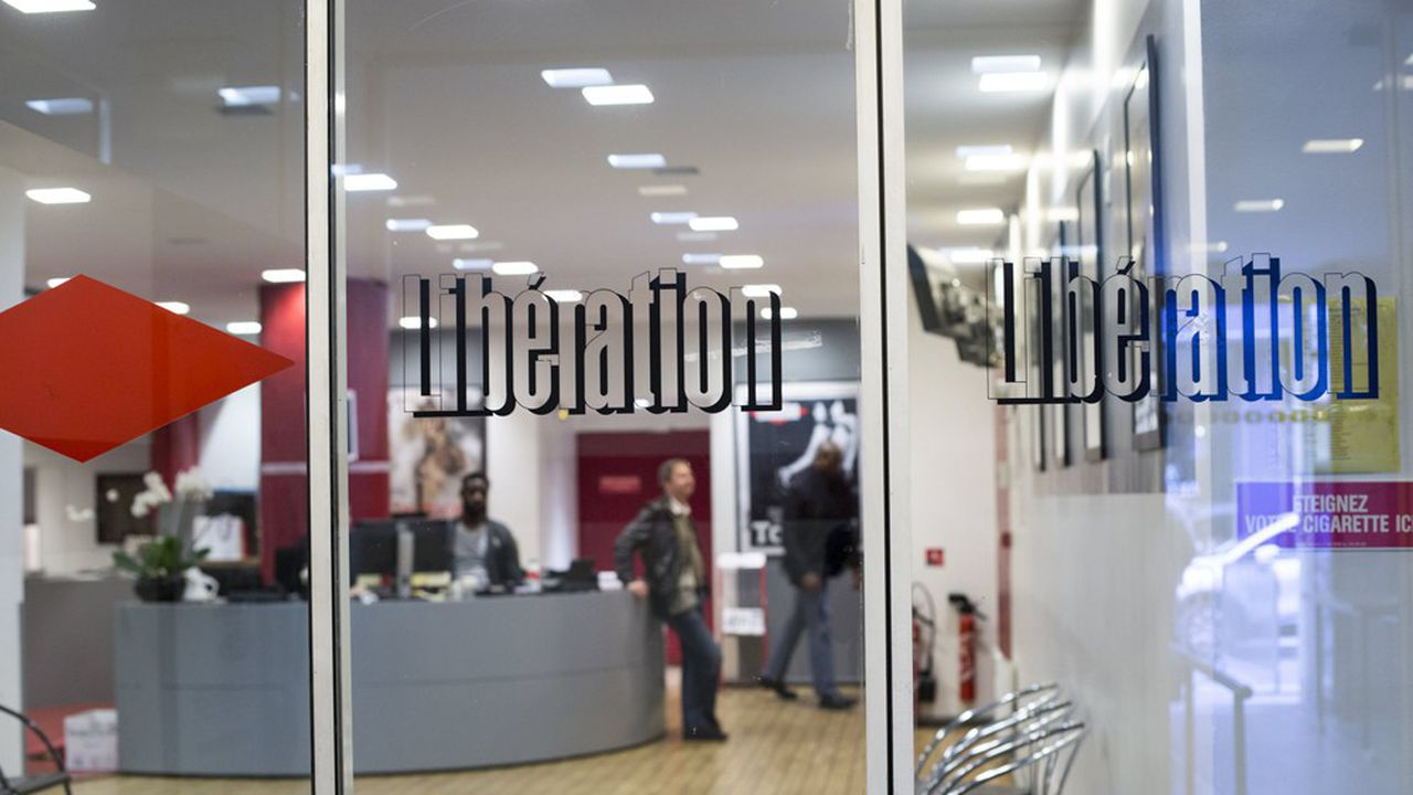Les anciens locaux du journal« Libération » ont vocation à être transformés en hôtel.