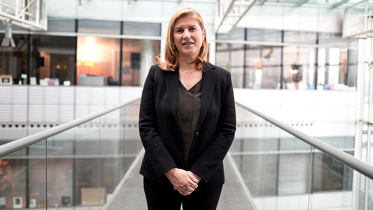Après 11 ans chez France TV, Dana Hastier quitte le groupe public.