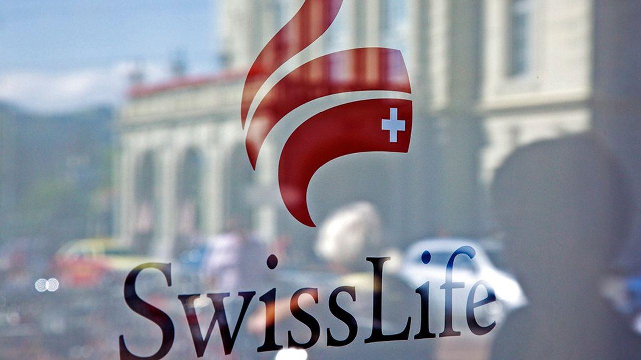 Le chiffre d'affaires de SwissLife France progresse de 15% par rapport au premier semestre 2017, à 2,5 milliards d'euros