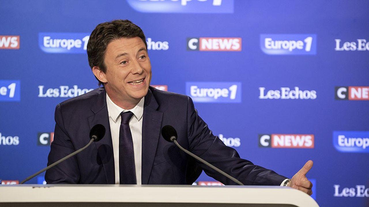 Benjamin Griveaux, le porte-parole du gouvernement, a assuré qu'aucun changement de cap n'était envisagé.