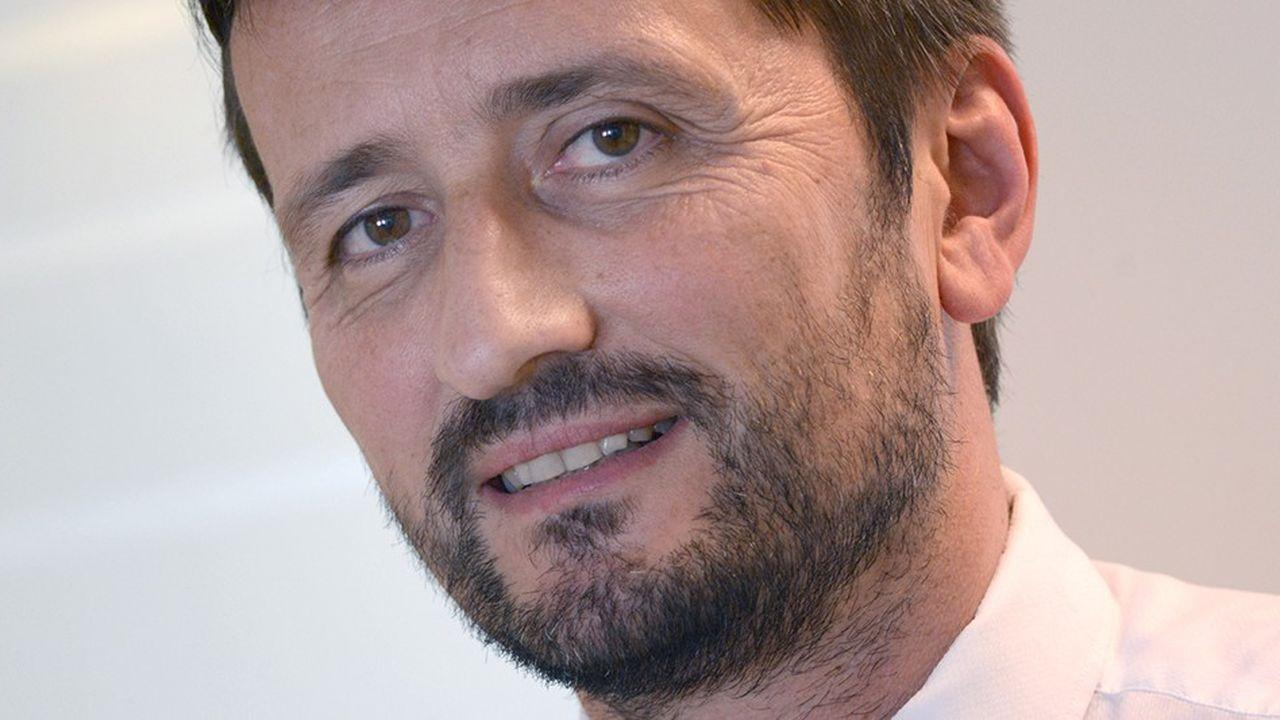 Stéphane Dubs