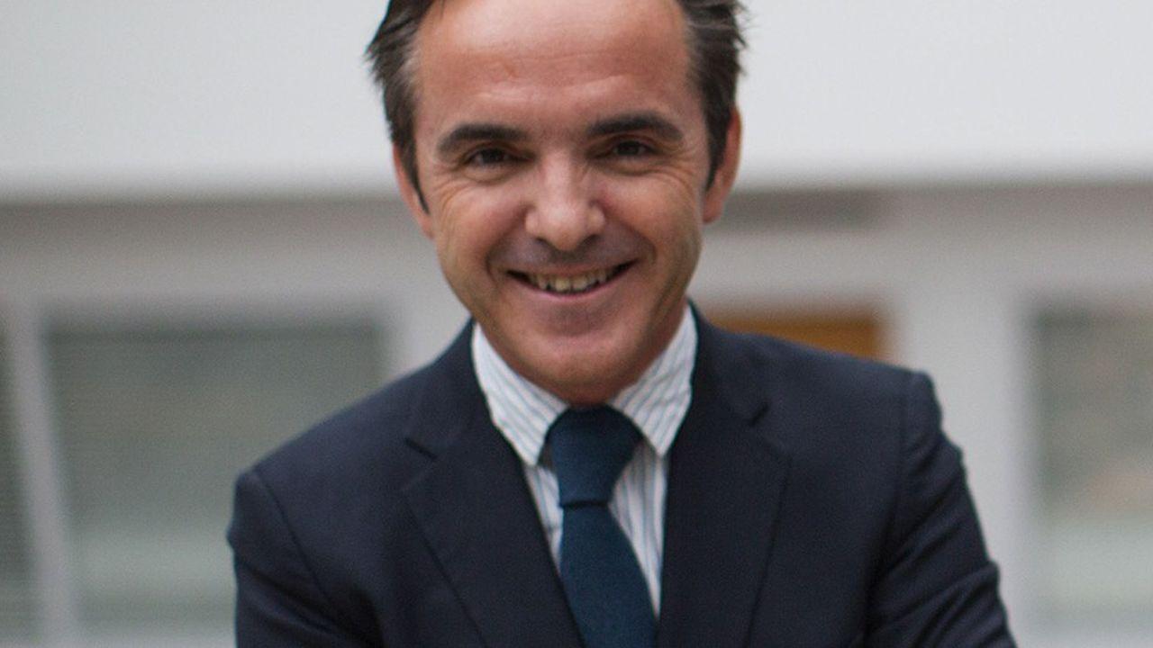 «Nous sommes en train de nous européaniser», souligne Eric Maumy, le directeur général de Verlingue, alors que l'international représente désormais 30% de son chiffre d'affaires, contre 5% en 2016.