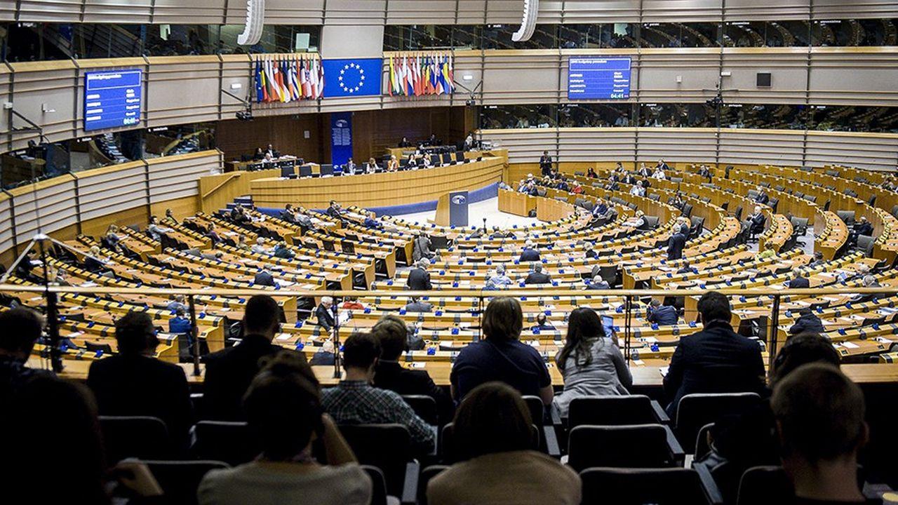 Le Parlement européen se prononce à nouveau le 12 septembre sur le droit d'auteur.