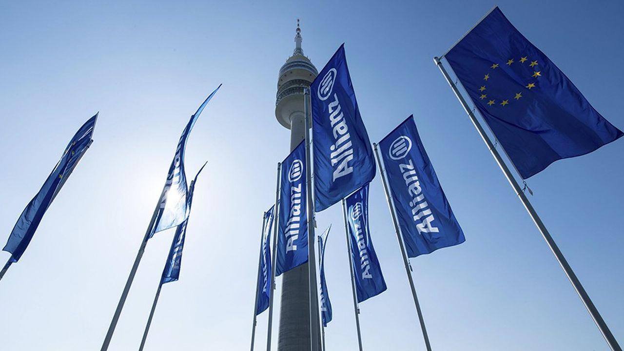 Munich l'industrielle affichera un visage assurément plus financier, avec les trois premières valeurs du secteur (Allianz, Munich Ré, Wirecard), contre deux pour Francfort (Deutsche Bank, Deutsche Börse).