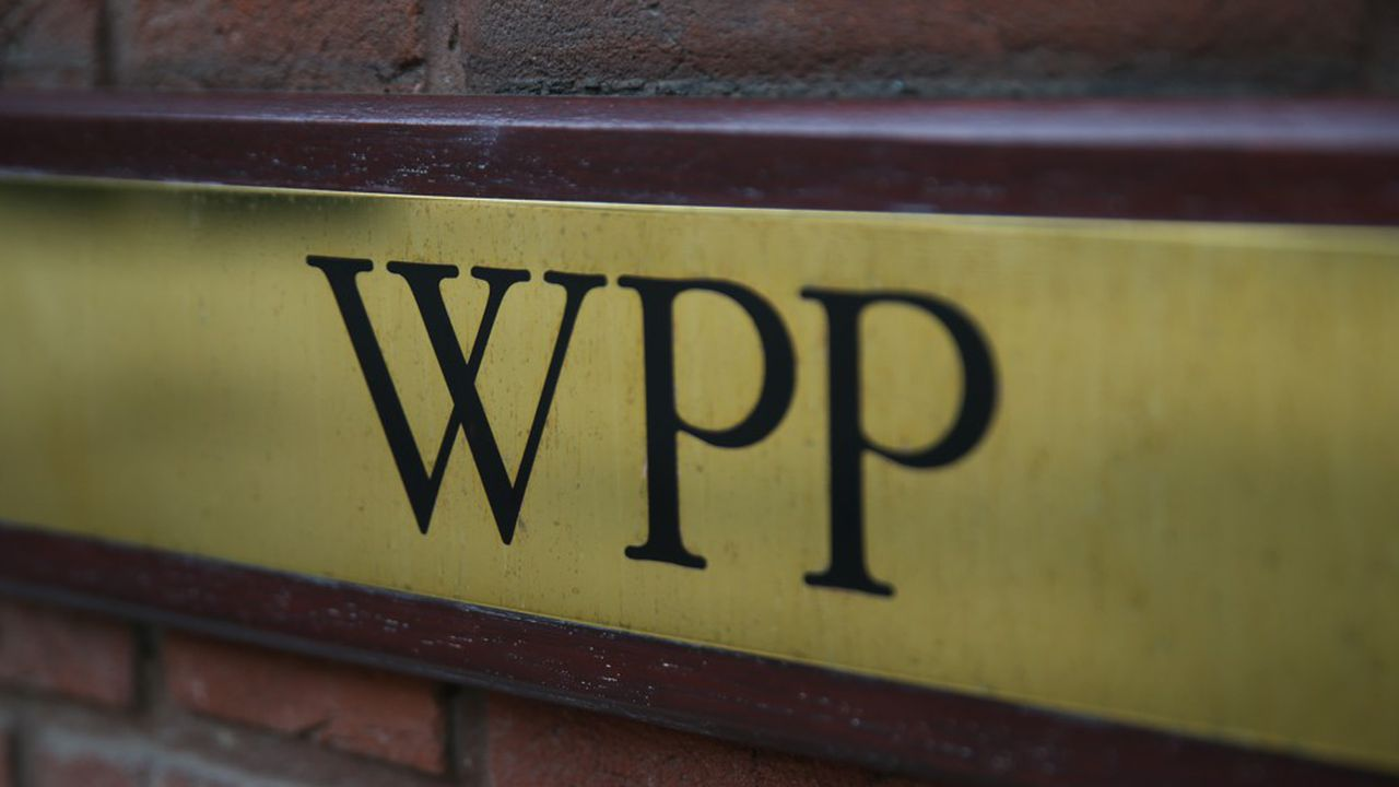 Le groupe WPP et son nouveau CEO Mark Read commencent à récolter les fruits de la simplification de son organisation, mais sont pénalisés par la baisse de la marge opérationnelle. PHOTO/Daniel LEAL-OLIVAS