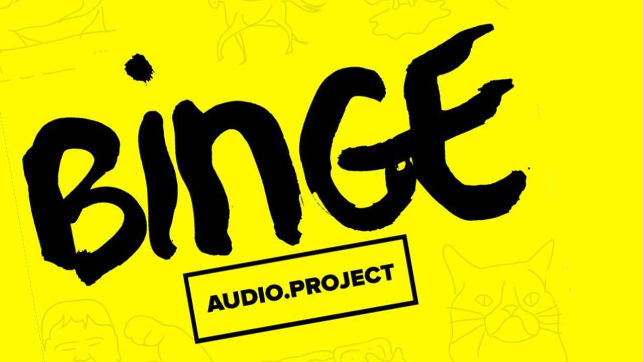 Binge Audio porté par la croissance de la publicité sur les podcasts