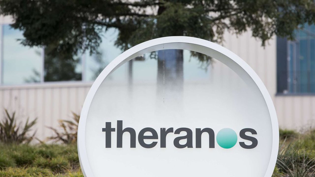 L'entreprise qui prétendait révolutionner le marché des tests sanguins avait atteint en 2014 une valorisation de 9milliards de dollars