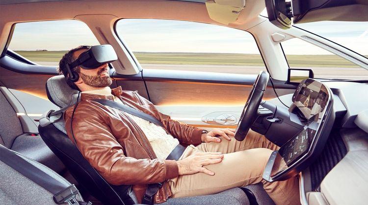 Véhicule autonome : à quoi correspondent les cinq niveaux d'autonomie ?