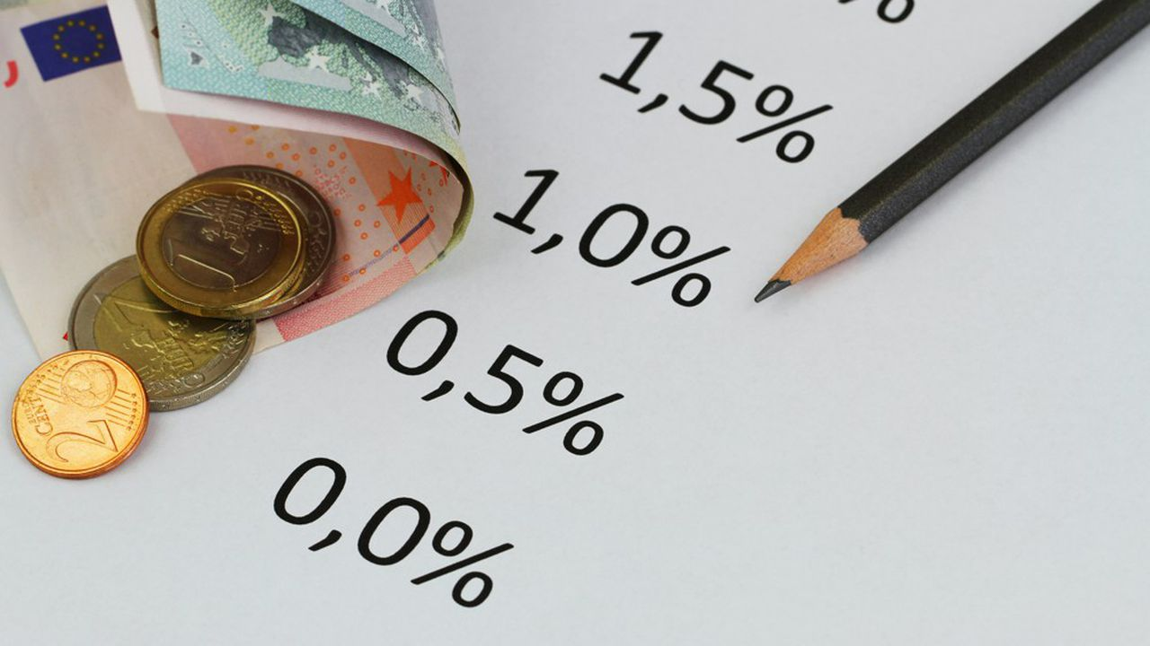 Les taux du crédit immobilier devraient rester bas jusqu'à la fin de l'année.
