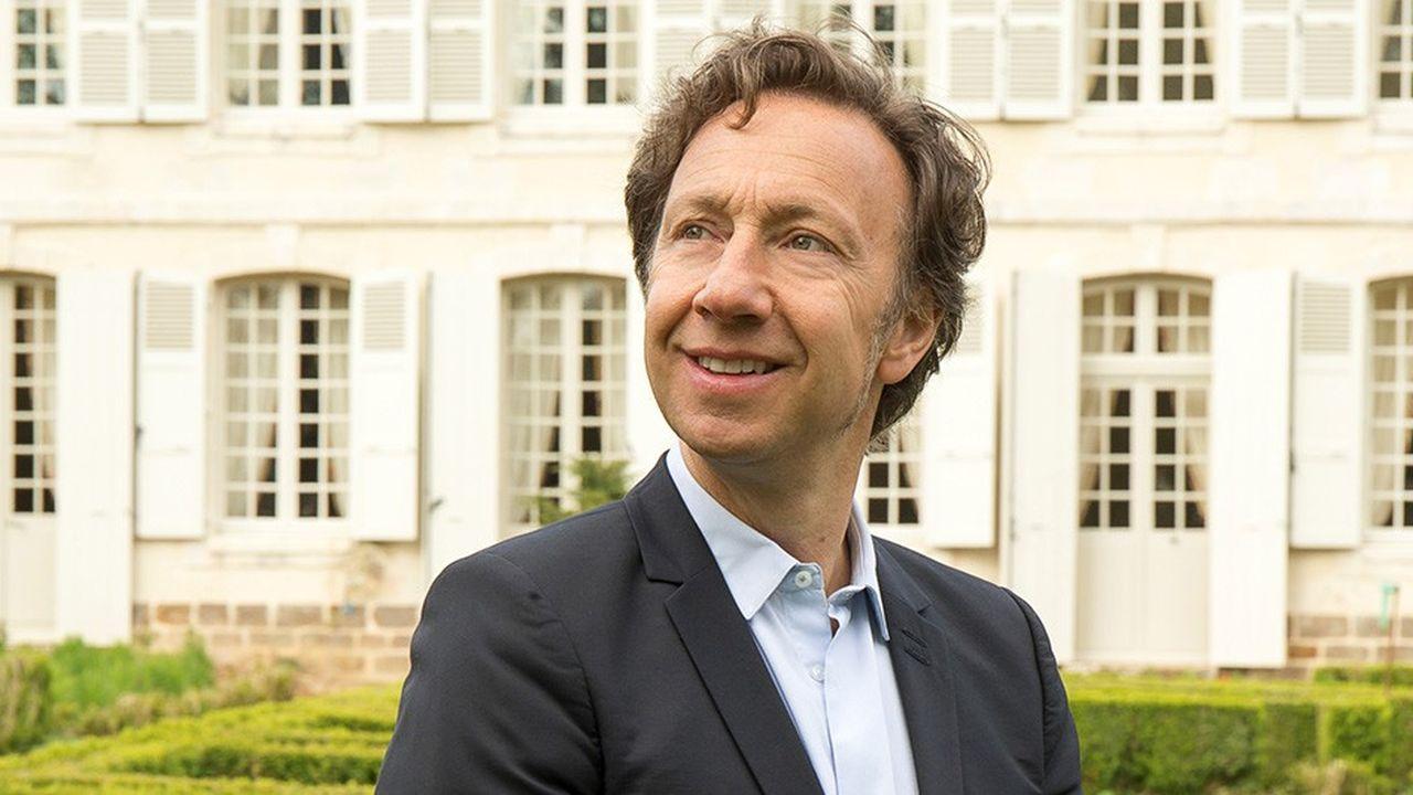 Stéphane Bern : «Le patrimoine est notre pétrole»