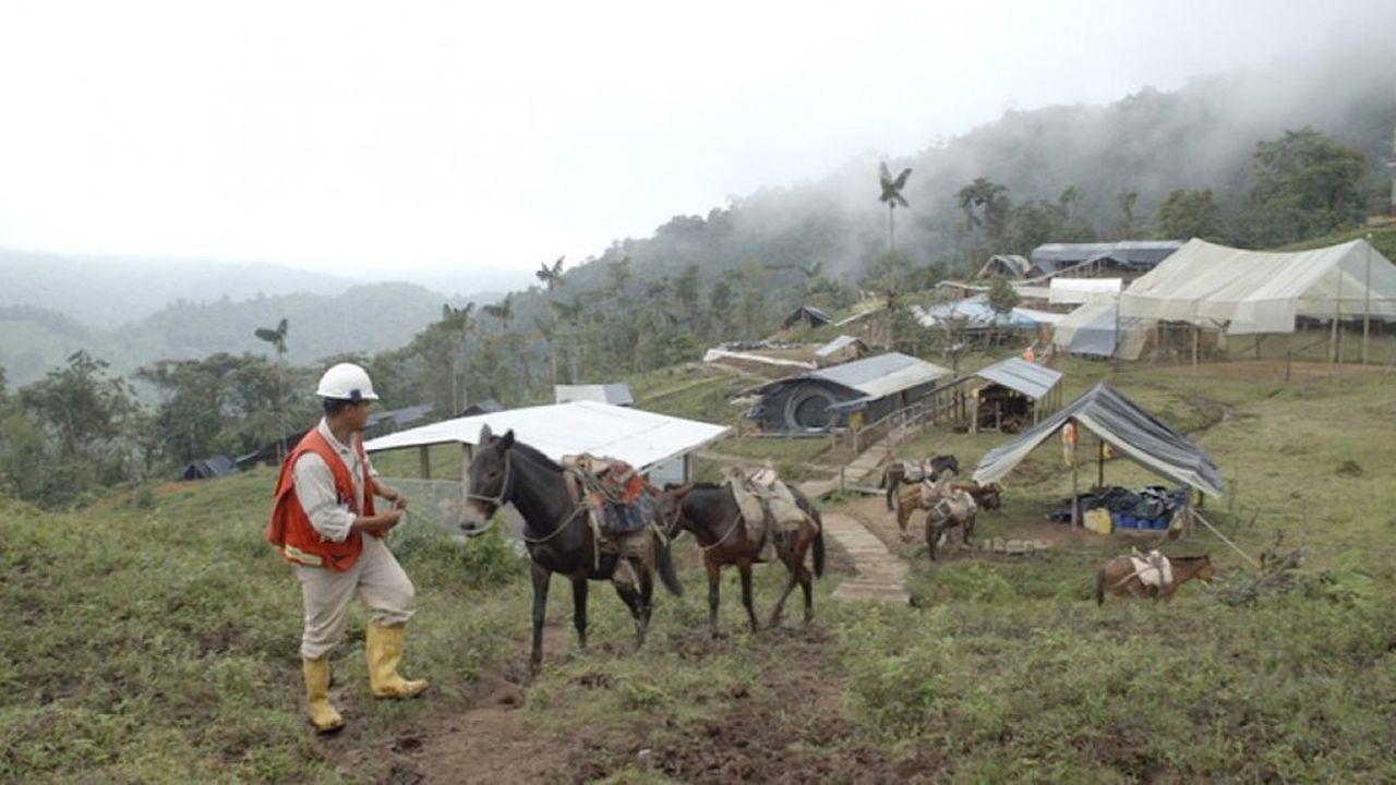 BHP vient d'acheter une participation dans l'un des projets miniers de cuivre considérés comme les plus prometteurs dans le monde, Cascabel, en Equateur.