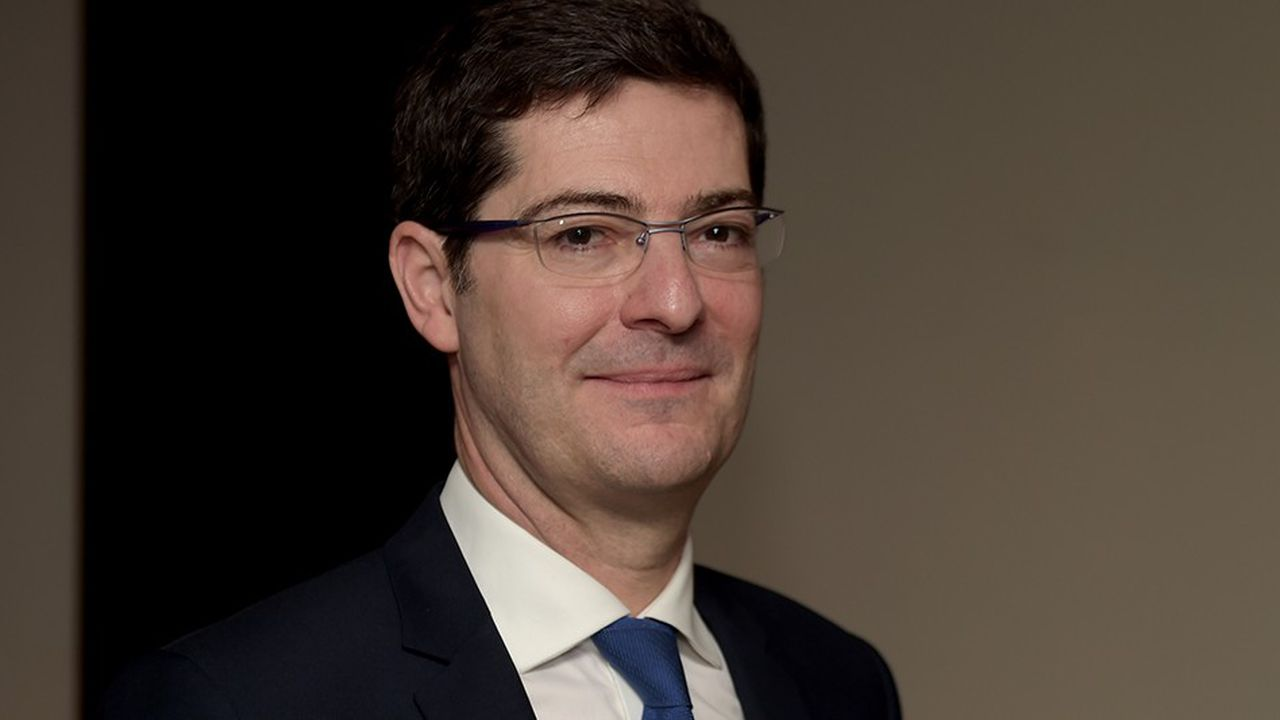 L'intersyndicale du groupe Crédit Mutuel - dont Nicolas Théry préside la Confédération (photo) - a annoncé jeudi avoir déclenché un mécanisme interne en vue de préserver l'emploi au sein du groupe en cas de sortie du Crédit Mutuel Arkéa de l'ensemble mutualiste.