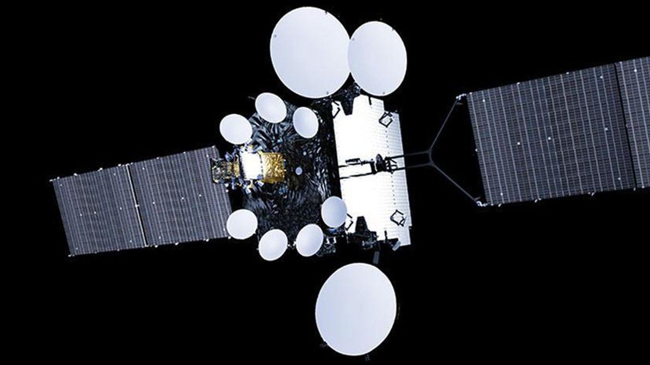 La France compte 8 satellites militaires et 4 autres en coopération avec des Européens.