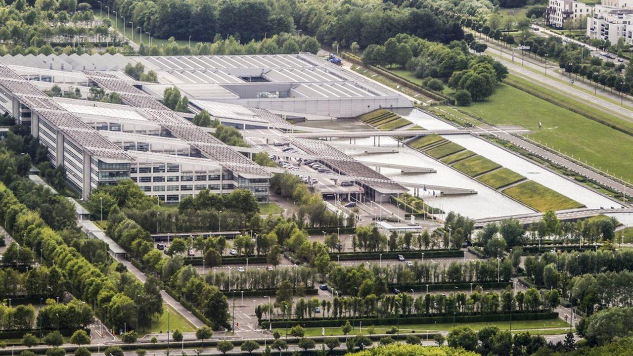 Renault est un des clients de Klaxit. «Sur le technicentre de Guyancourt, nous avons 2.000 inscrits et 90% ont plus de 4 personnes dont le trajet domicile-travail correspond au leur», avance Julien Honnart, le fondateur de la jeune pousse.