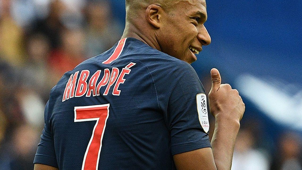 Le Paris Saint-Germain est le premier club français à disposer de son jeton ou token