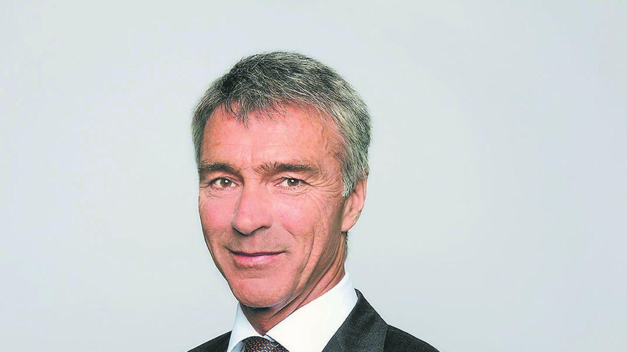 Le directeur financier d'ING, Koos Timmermans, a été contraint de démissionner.
