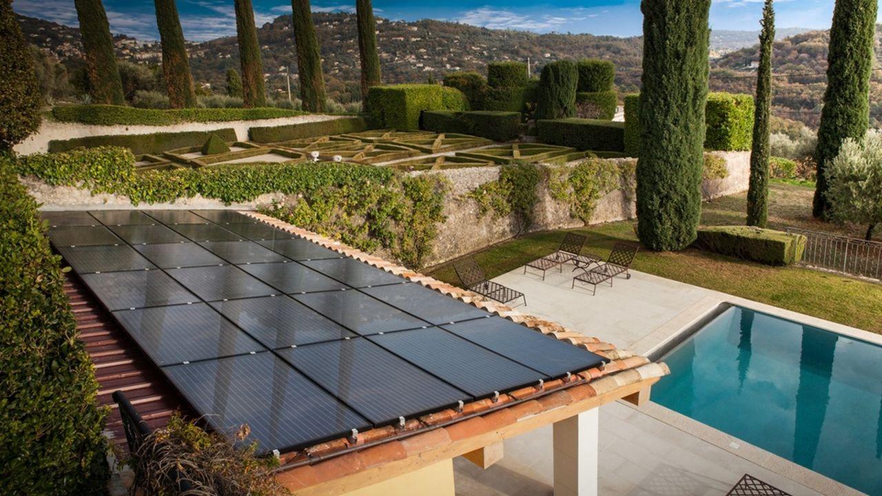 Dual Sun, un panneau solaire « multi-énergie »