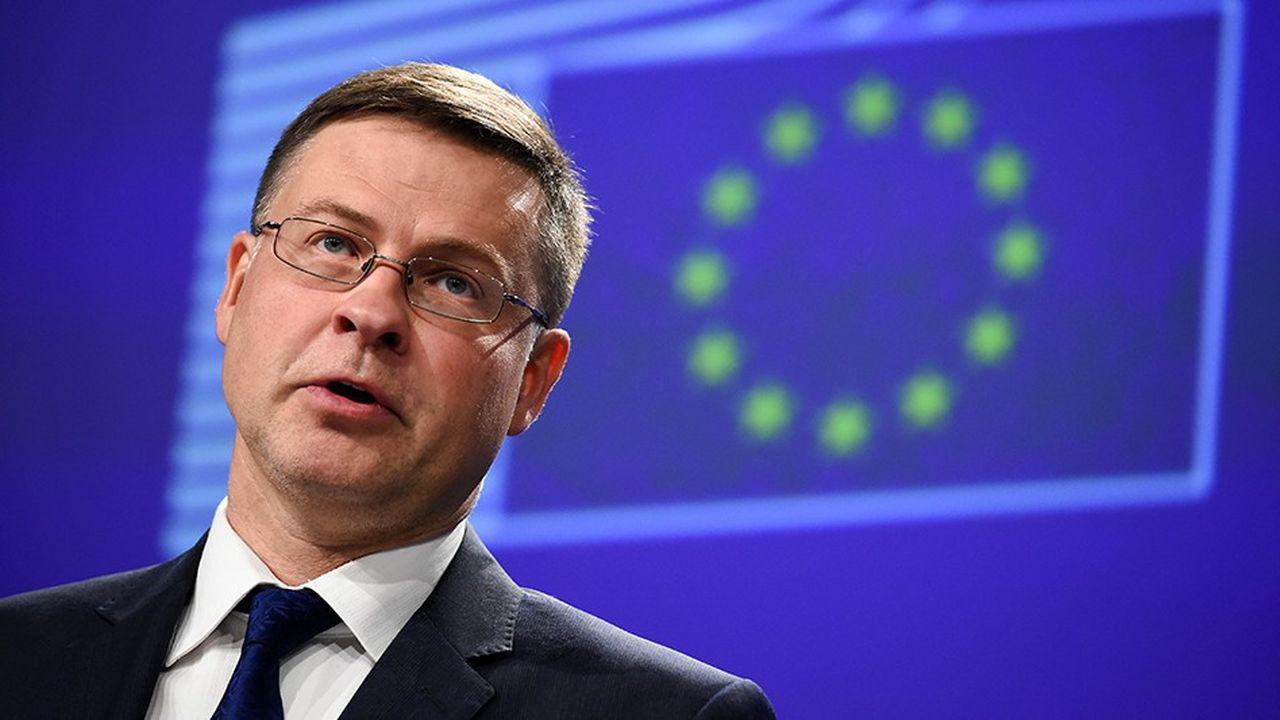 Après le scandale ABLV en Lettonie, la Commission européenne entend donner un rôle central à l'Autorité bancaire européenne dans la lutte anti-blanchiment.