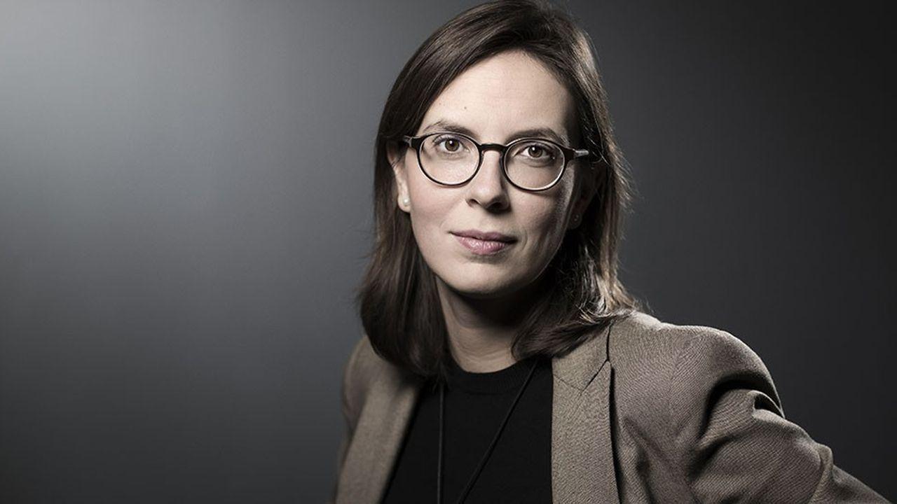 La députée LREM Amélie de Montchalin et son homologue Joël Giraud estiment que la fiscalité actuelle de l'assurance-vie constitue un «frein» à la mobilité des contrats.