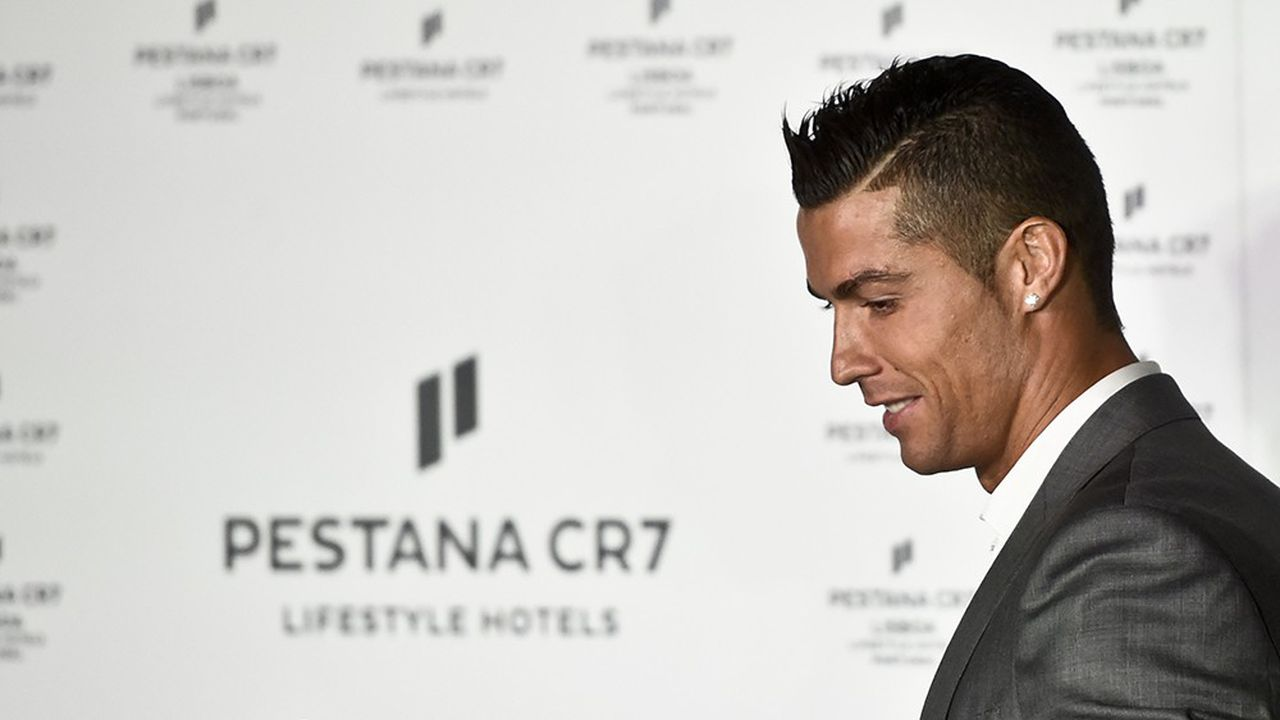 Cristiano Ronaldo, surnommé «CR7» par ses fans, pose les jalons de l'après-football en diversifiant ses investissements