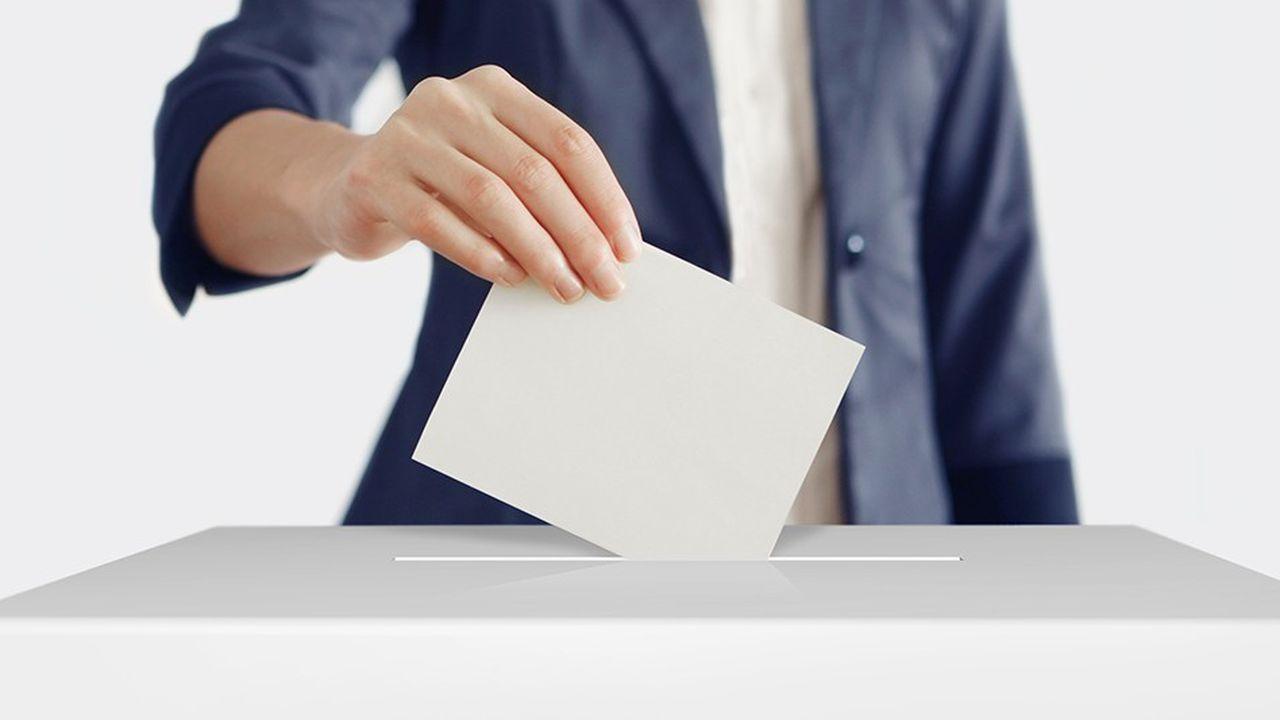 Voxaly est une société nantaise spécialisée dans le vote dématérialisé qui compte 60 salariés.