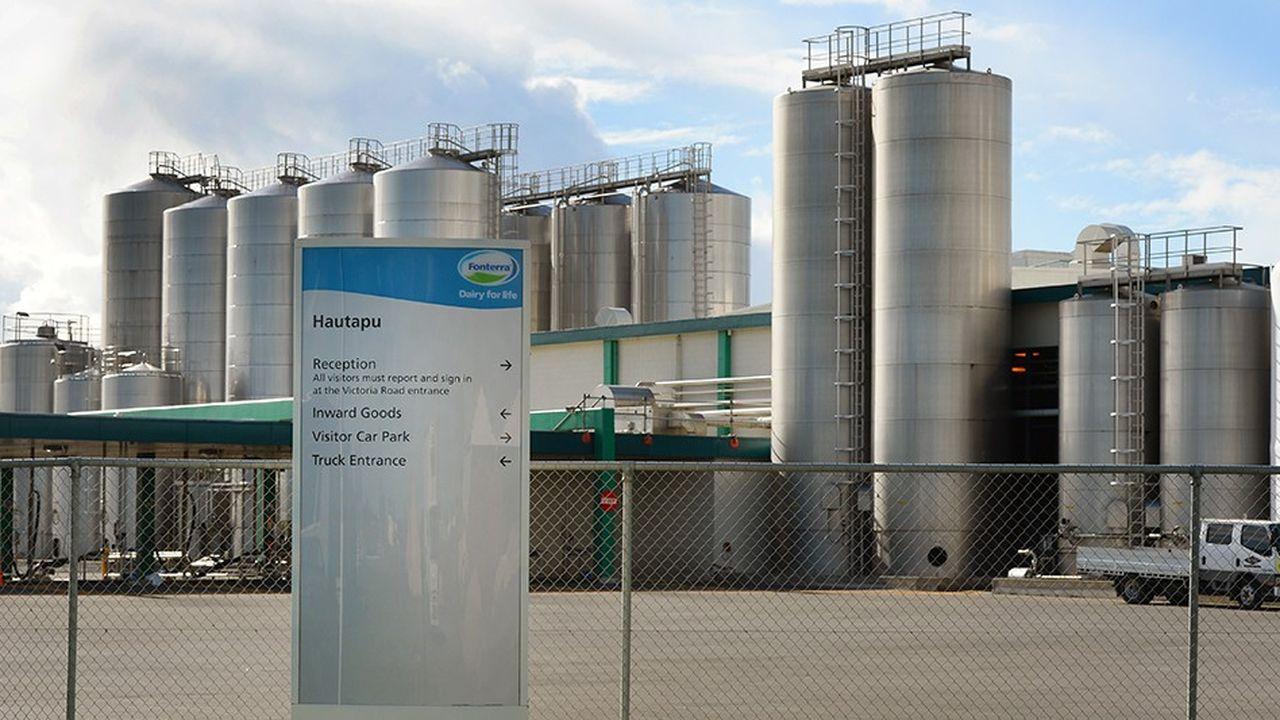 Si l'appétit mondial pour le lait n'a pas cessé de grandir, le géant, qui assure, à lui seul, un quart des exportations néo-zélandaises, a souffert de plusieurs revers juridiques et financiers.
