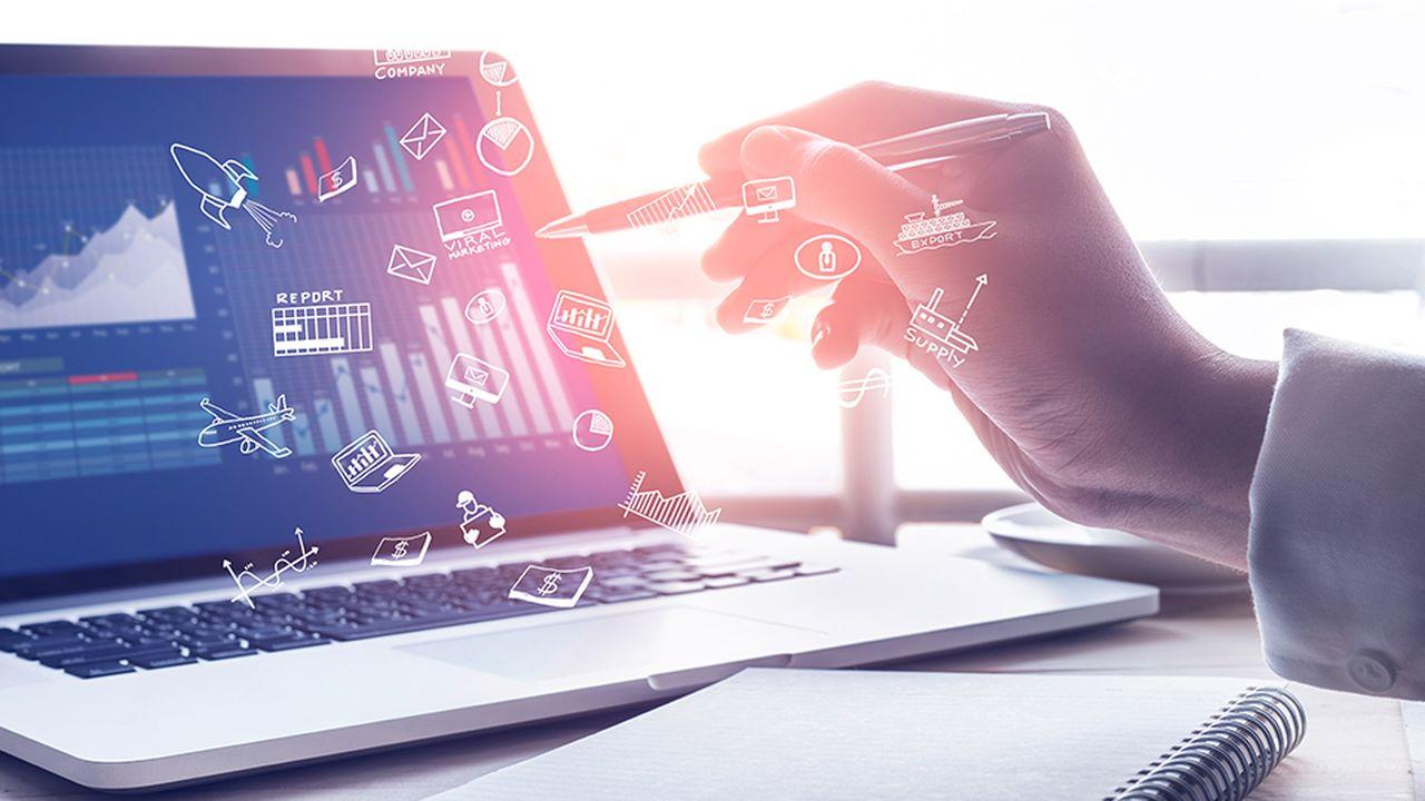 Orchestrer sa transformation digitale