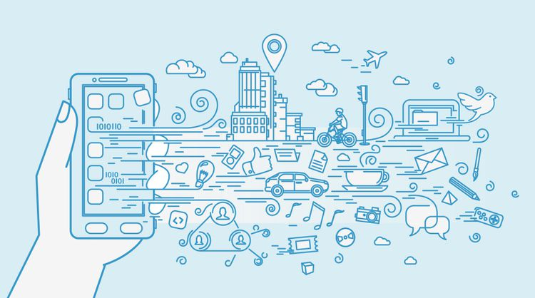 Smart, fast, big... La Data est le trésor faramineux du business