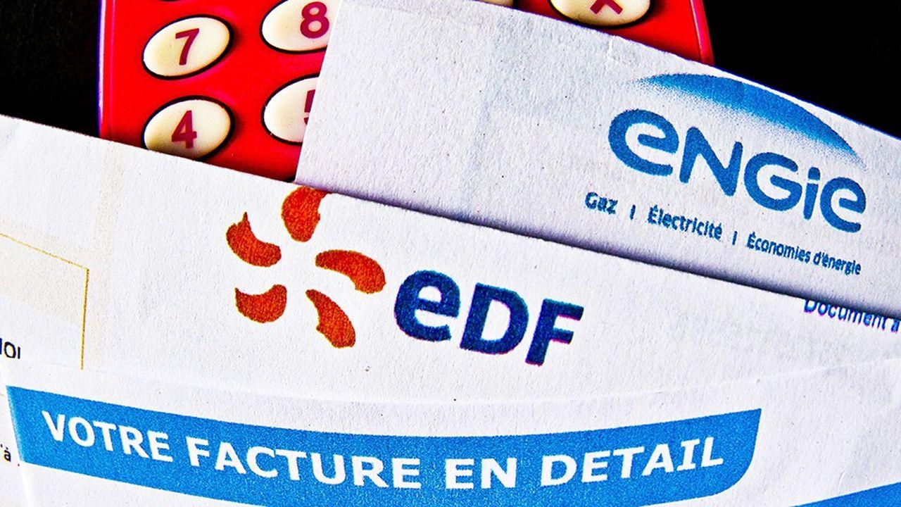 L'évolution des tarifs réglementés est encadrée par la réglementation. Ils sont commercialisés uniquement par les fournisseurs historiques, Engie pour le gaz et EDF pour l'électricité.