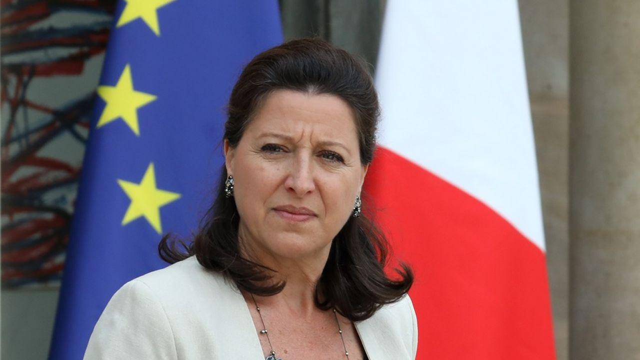 La ministre de la Santé Agnès Buzyn a obtenu un assouplissement de la maîtrise des dépenses de santé en 2019.