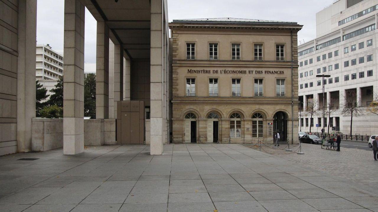 Une légère majorité de Français juge que la dette peut conduire le pays à la faillite.