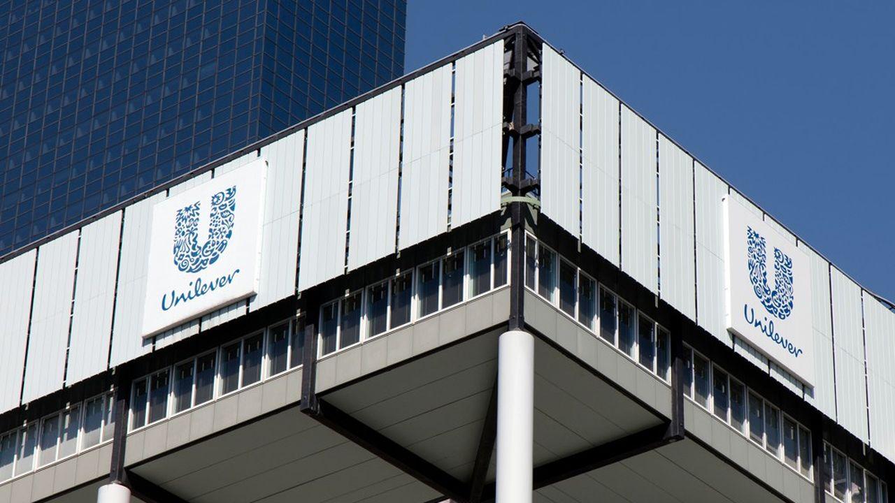 La colère des investisseurs britanniques monte contre la décision d'Unilever de n'avoir plus qu'un siège social à Rotterdam.