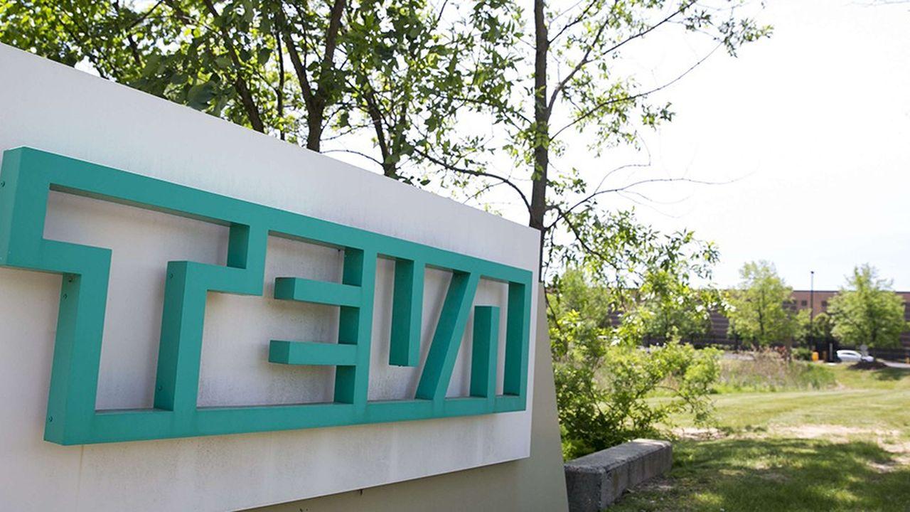 Le nouveau patron de Teva a choisi de se séparer d'un quart des effectifs et mise sur le pipe line de nouveaux produits
