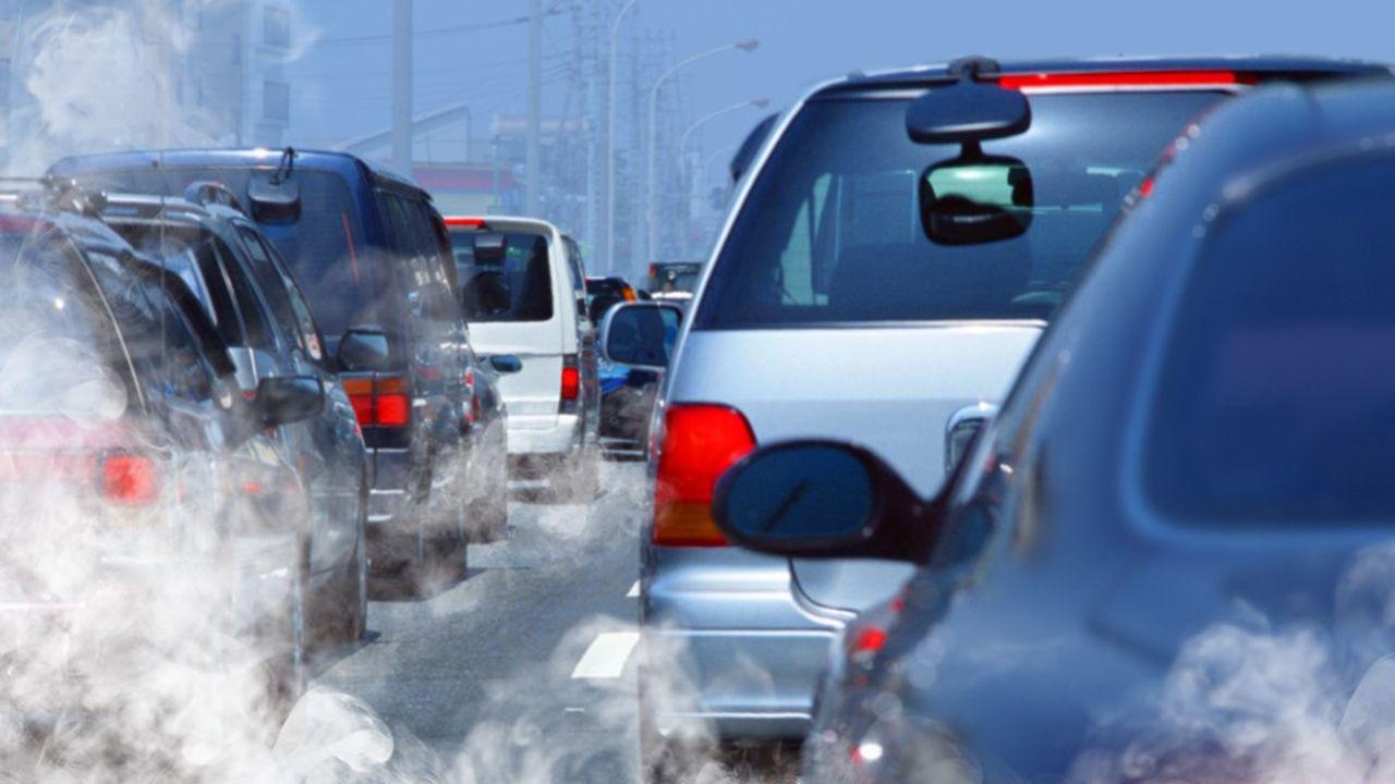 Selon une étude publiée mardi par l'ONG Transport & Environment, 43millions de voitures diesel «sales» circulent encore en Europe.