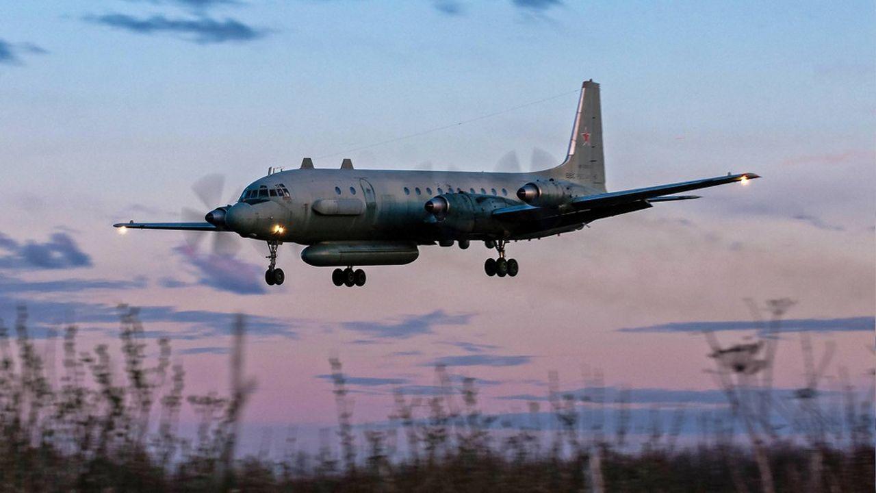 Un Il-20 de ce type a été abattu, par erreur dans la nuit du 17 au 18septembre, par la DCA syrienne à une trentaine de kilomètres des côtes en Méditerranée déclenchant des tensions entre la Russie et Israël qui avait effectué un raid aérien contre une cible militaire en Syrie quelques instants auparavant.