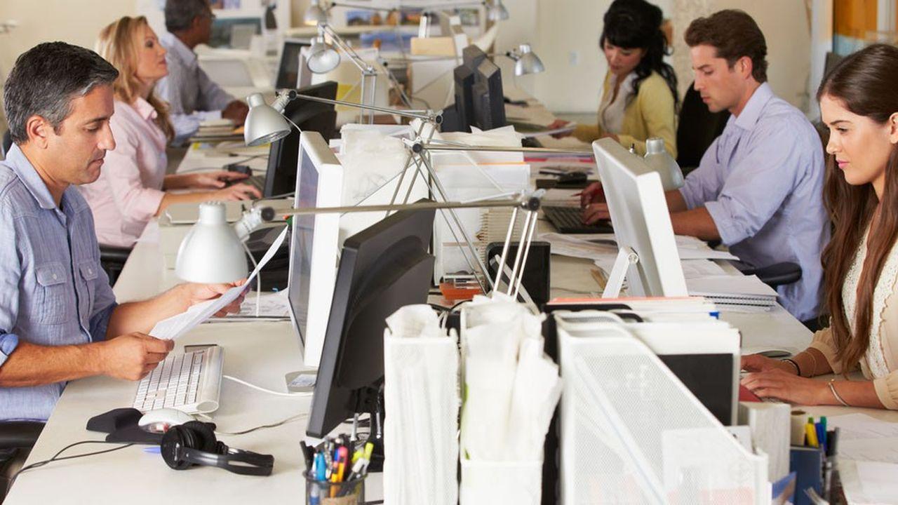 Formant 35% des employés actionnaires, les femmes ne détiennent que 20% du capital alloué aux employés
