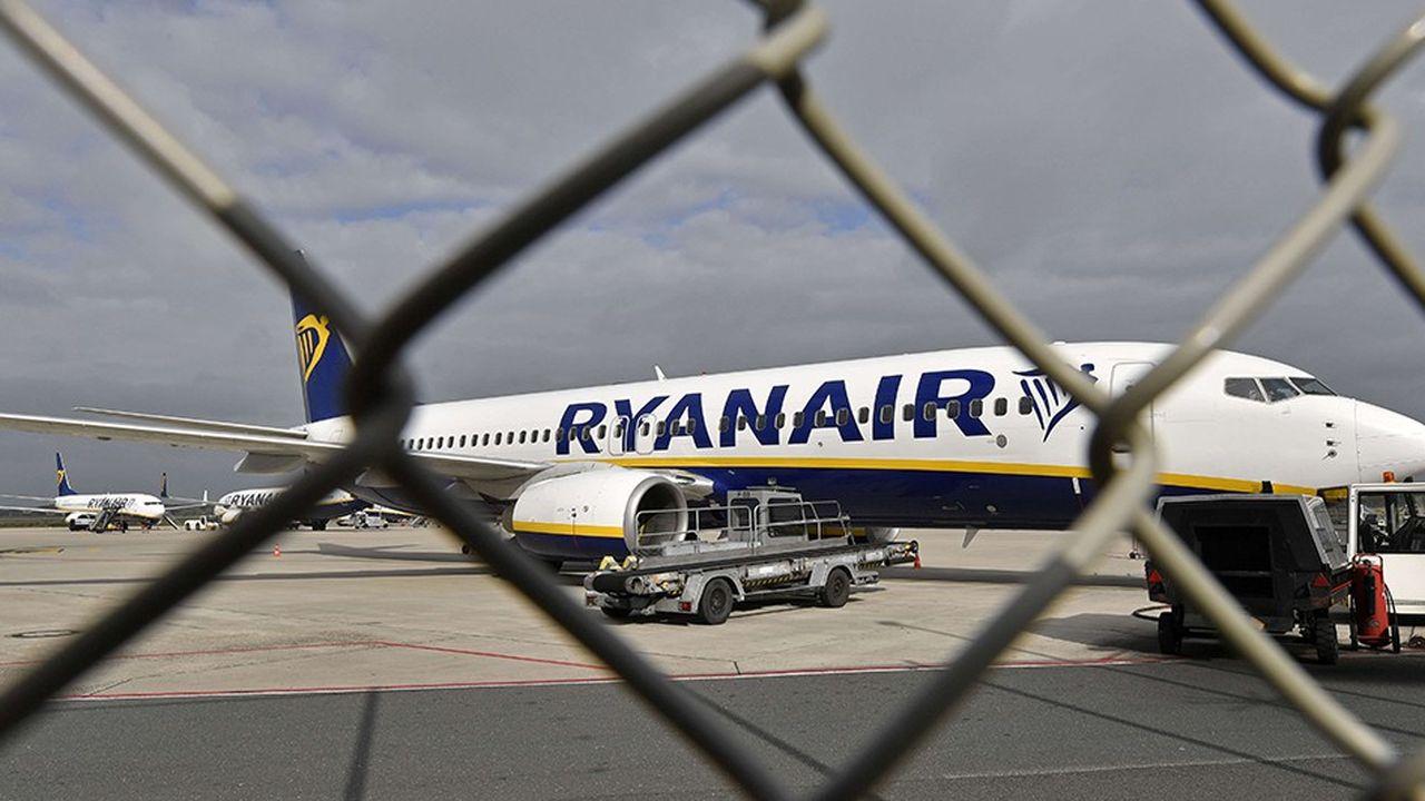L'arrêt de la Cour de cassation pourrait permettre à Ryanair de se renforcer sur le marché français.