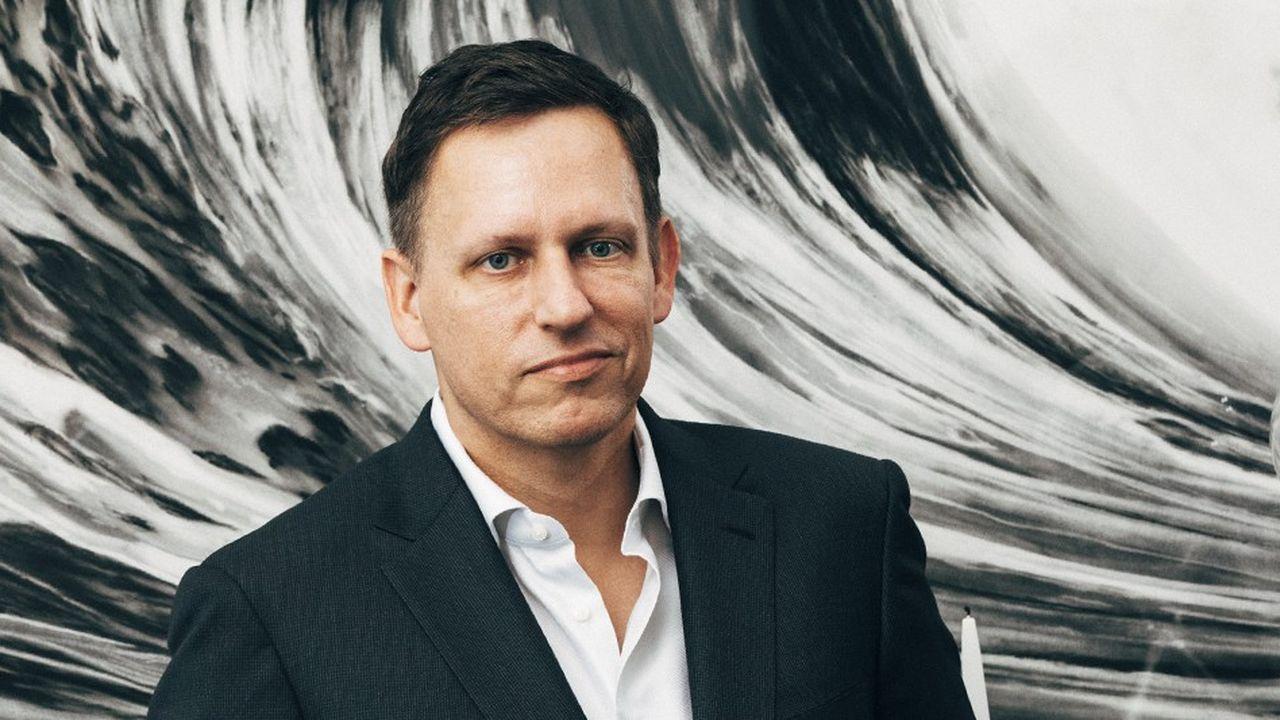 Peter Thiel a investi dans Tilray via le Founders Fund.Un pari déjà très profitable.