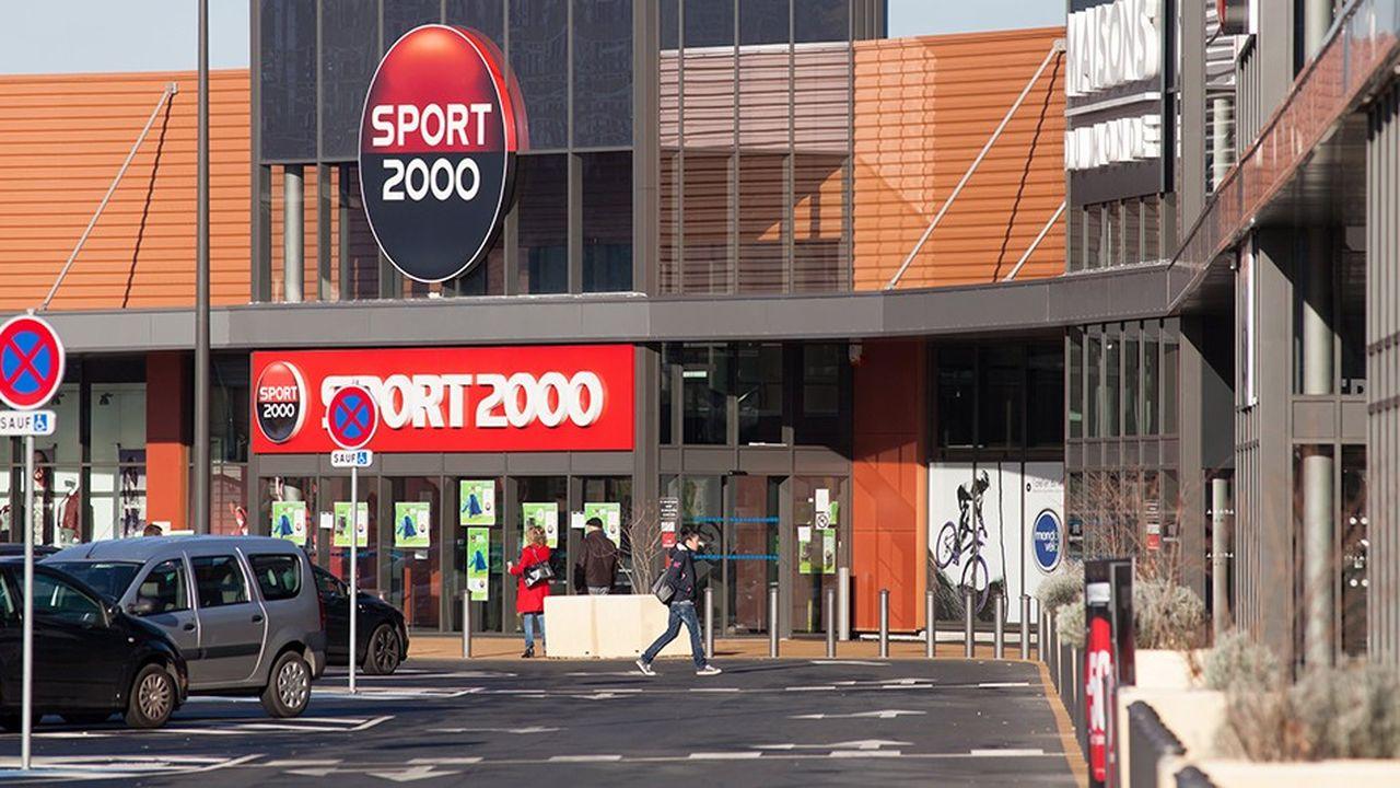 Sport 2000 et l'avenir du commerce coopératif