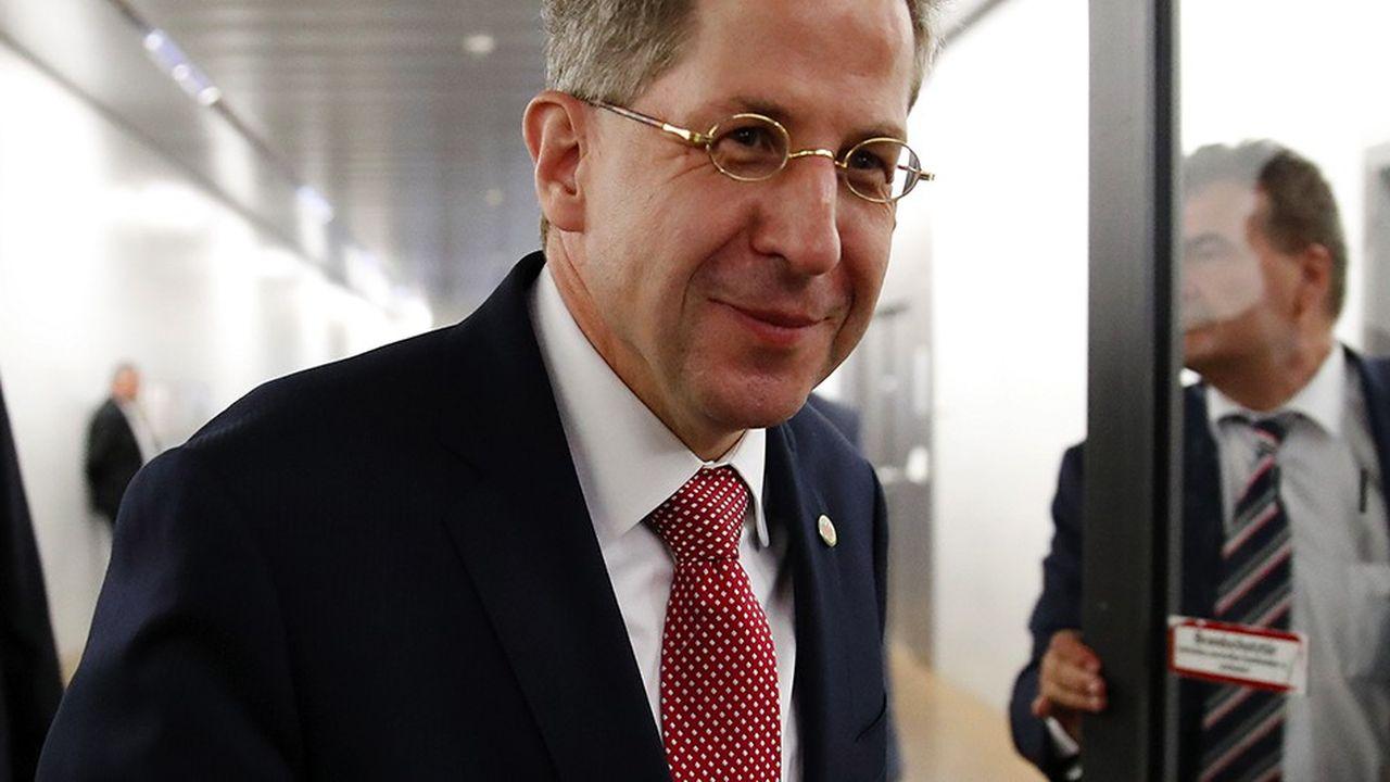 Hans-Georg Maassen doit être nommé conseiller spécial en charge des affaires européennes et internationales. A ce titre, il ne bénéficiera pas d'augmentation.