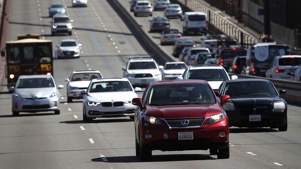 Quelque10,4millions de véhicules ont été vendus dans le pays au deuxième trimestre 2018
