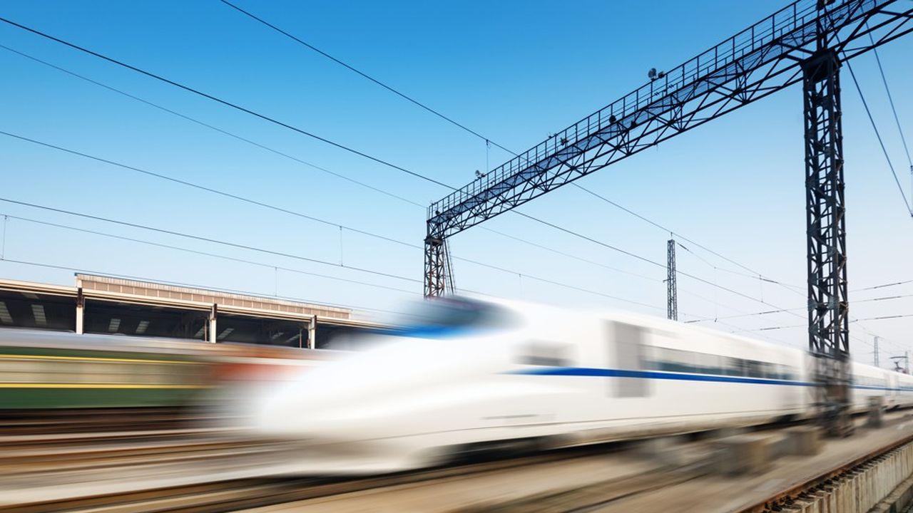 Aujourd'hui, Madrid et Montpellier sont reliées par un seul train à grande vitesse par jour.